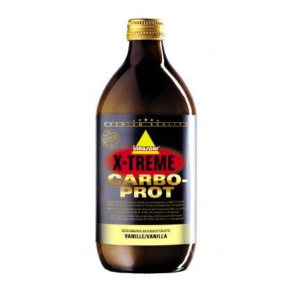 X-TREME Carbo-Prot 500 ml