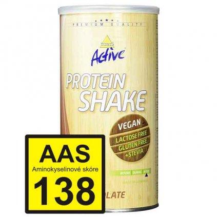 protein bez laktozy