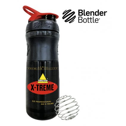 Inkospor X-treme šejkr Blender Bottle 820 ml