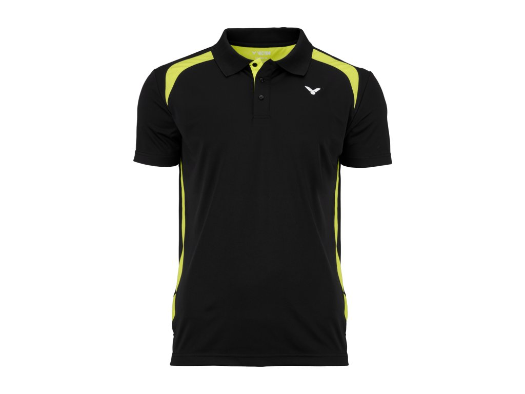 900 662 695 0 victor polo function unisex black 6959 1