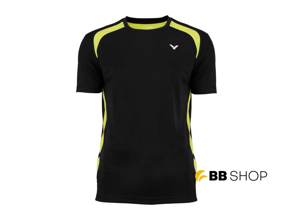 900 662 694 0 victor tshirt function unisex black 6949 1