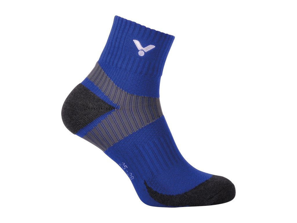 900 662 733 2 8 victor socks sk139 blue