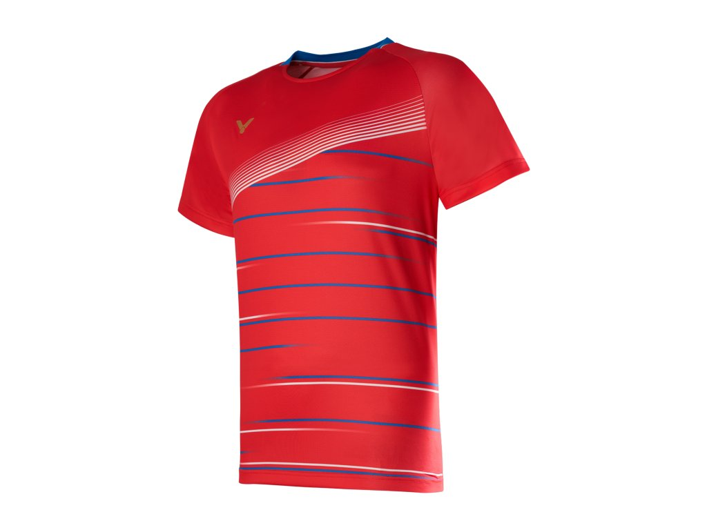 Pánské tričko Victor T-shirt T-00003