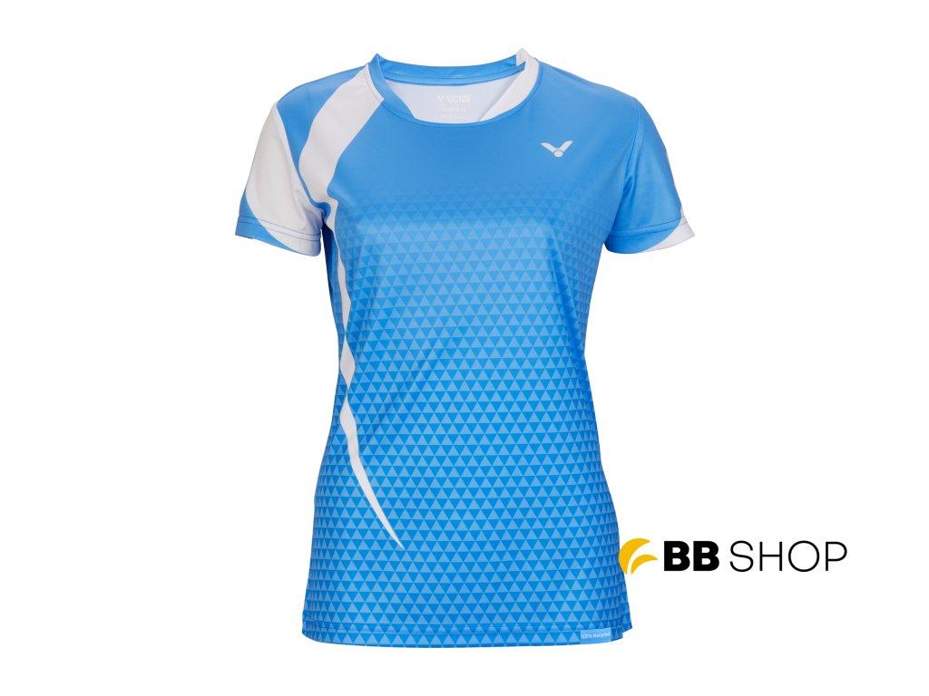 Damské tričko Victor Eco T-shirt T-04102