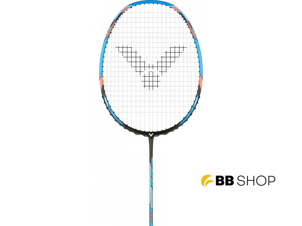 400084 badmintonova raketa victor thruster hawk 81103d
