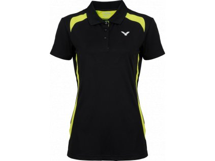 900 662 696 victor polo function female black 6969 1