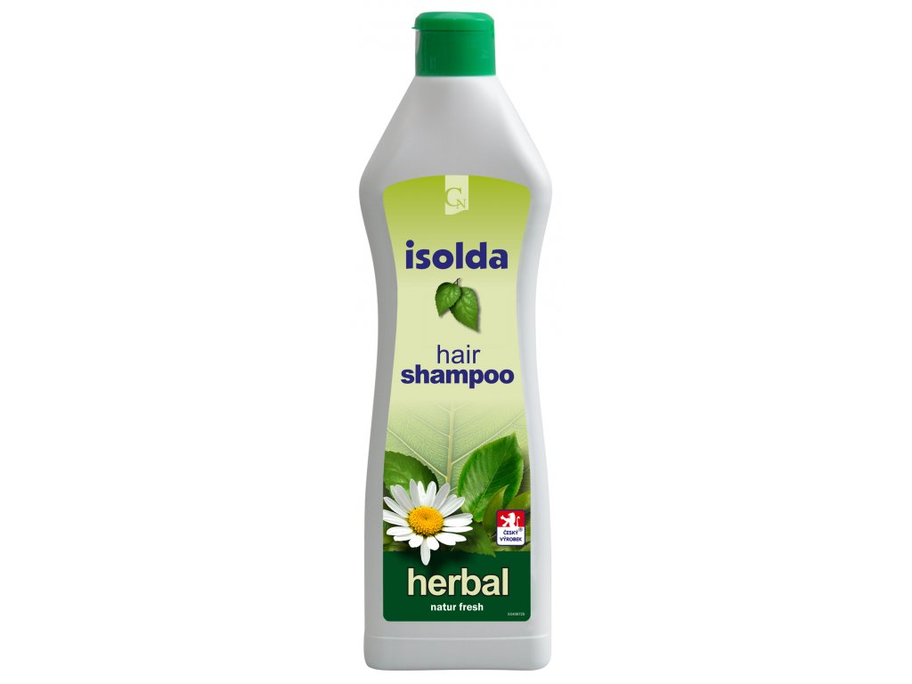 Isolda herbal 500ml