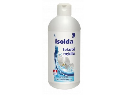 0002294 isolda neutral 500ml medispender