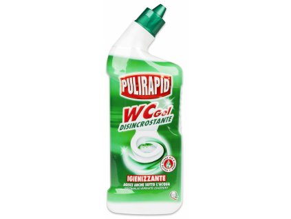 2282 pulirapid wc gel 750ml