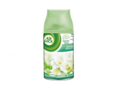 AIR WICK FRESHMATIC life scents napln bile kvety 250 ml bc system