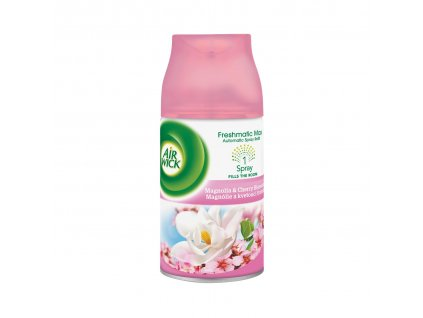 AIR WICK FRESHMATIC life scents napln magnolie tresen 250 ml bc system