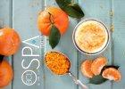 Mandarin & mango
