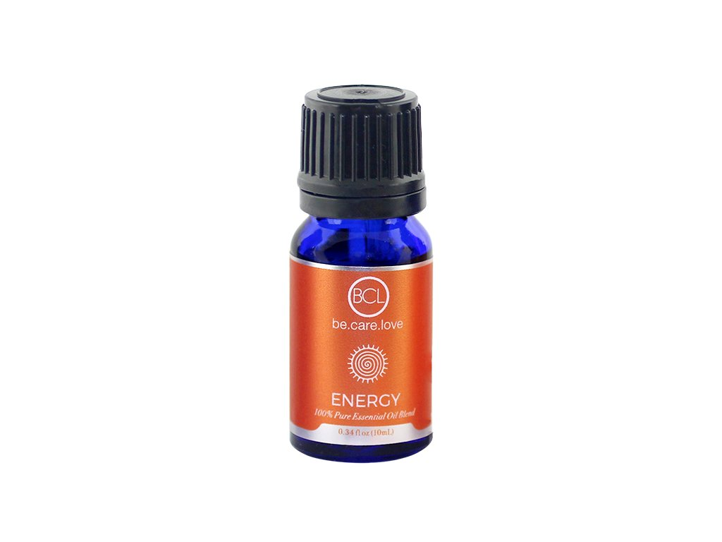 Energy Essential Oil