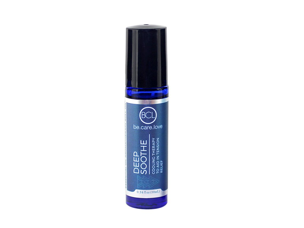 Deep Soothe Essential Oil Roll on