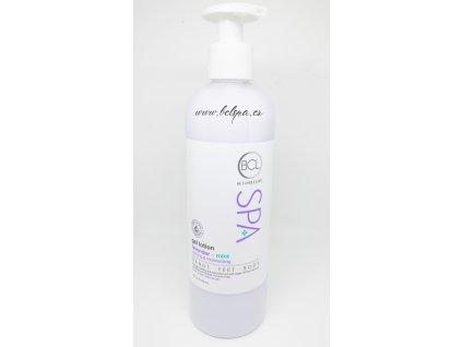 SPA53503 Gel Lotion Lavender + Mint