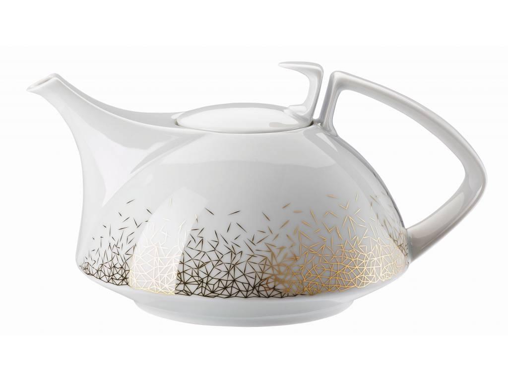 Servírování čaje