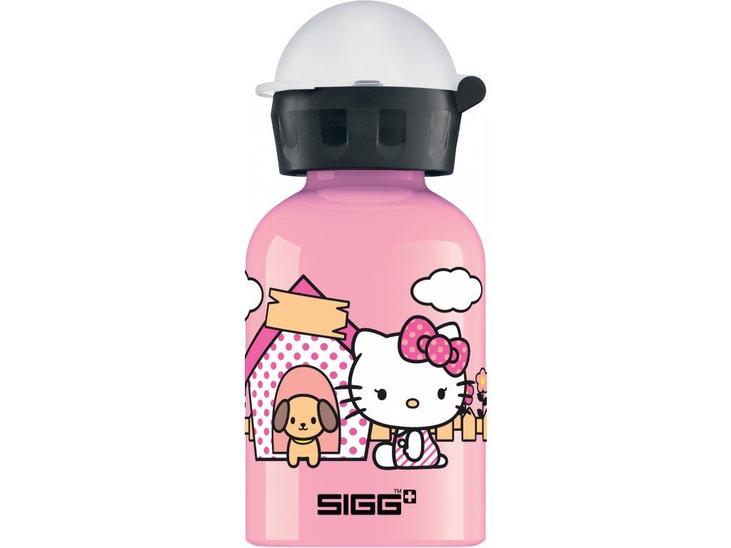 Dětské lahve Sigg