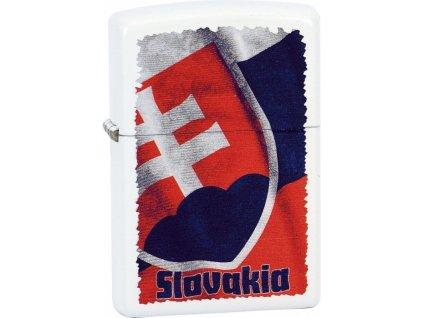 Zippo Slovensko