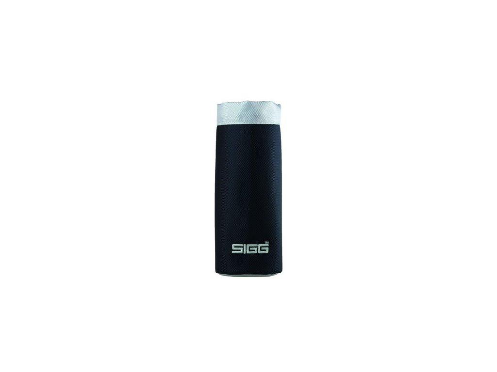Termoobal SIGG Nylon Black, 0,75 L