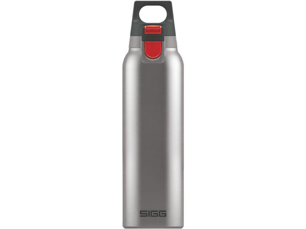 Termoska SIGG Hot & Cold ONE Brushed, 0,5L