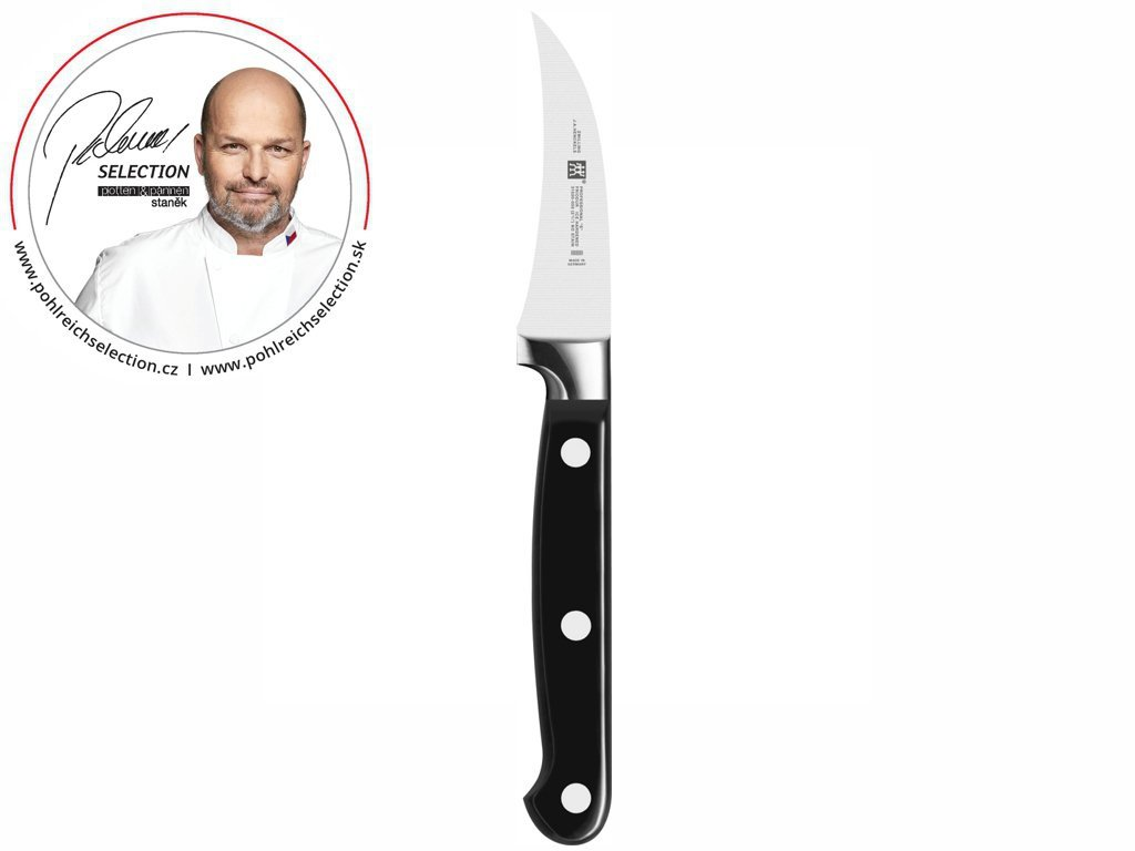 """Zwilling PS Professional """"S"""", loupací nůž, 7cm"""