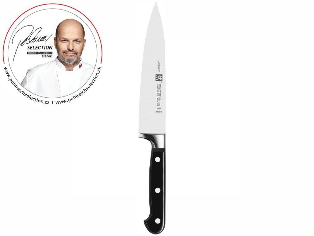 """Zwilling PS Professional """"S"""", plátkovací nůž, 16 cm"""