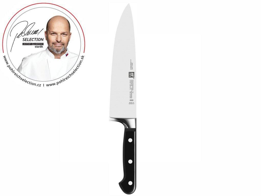 """Zwilling PS Professional """"S"""", kuchařský nůž, 20 cm"""