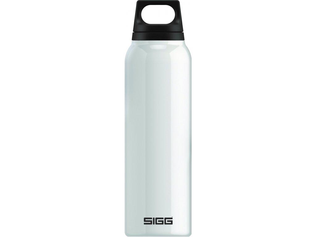 SIGG Termoska Classic White 0,5 l