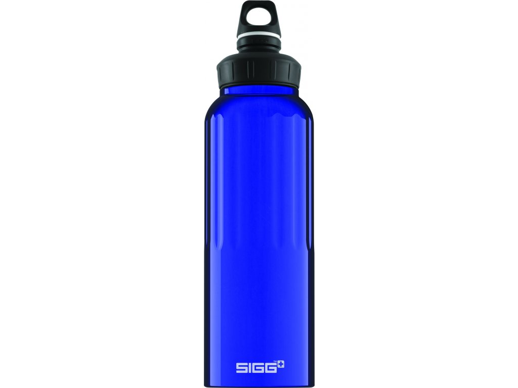 Láhev SIGG WMB Traveller Blue 1,5 l