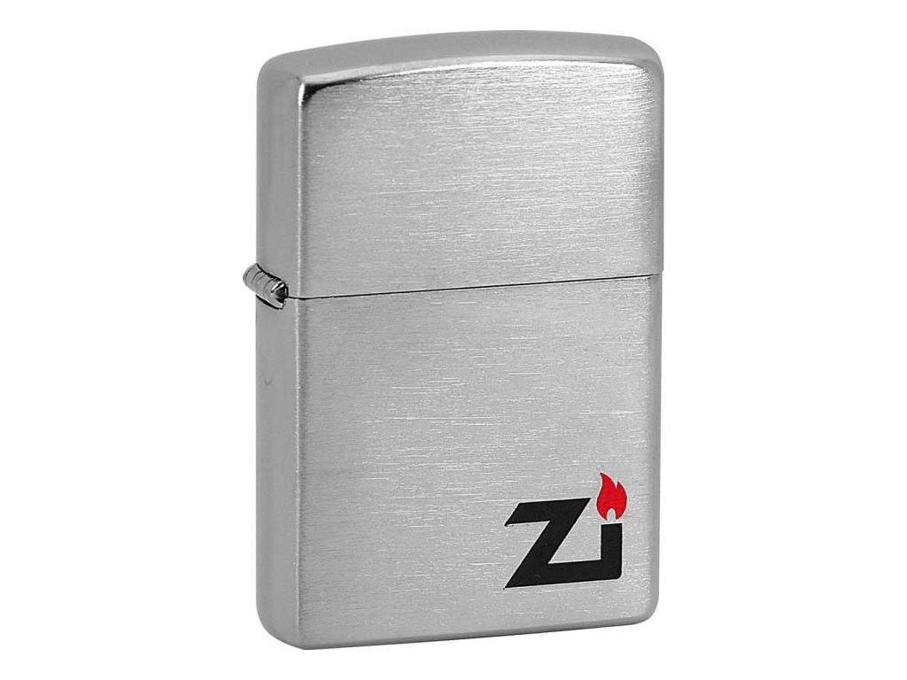 Zapalovač Zippo Z Logo 21653