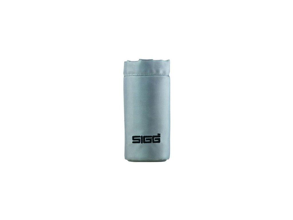 Termoobal SIGG Nylon Silver, 0,4 L