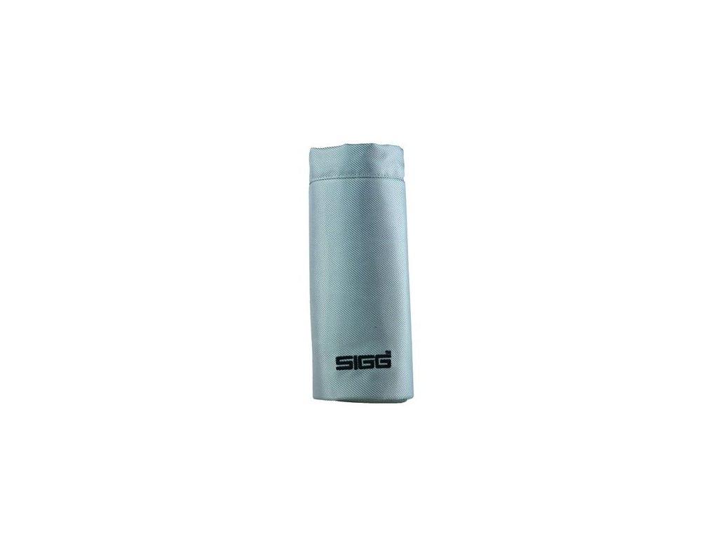 Termoobal SIGG Nylon Silver, 1 L
