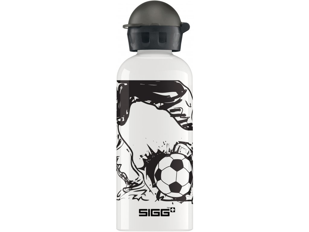 Láhev SIGG Master of the Pitch, 0,6l