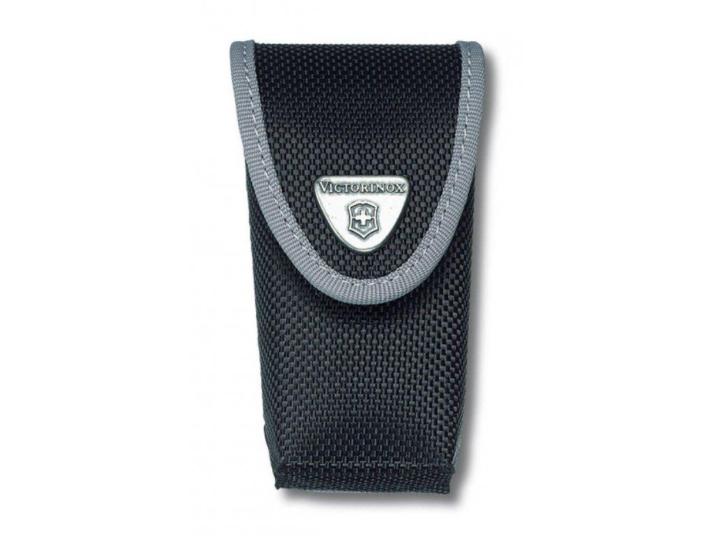 Černé nylonové pouzdro na nože 91mm (4.0543.3)