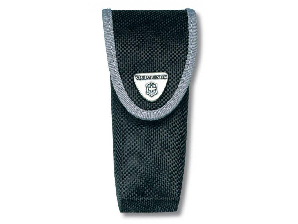 Černé nylonové pouzdro na nože 111mm (4.0547.3)