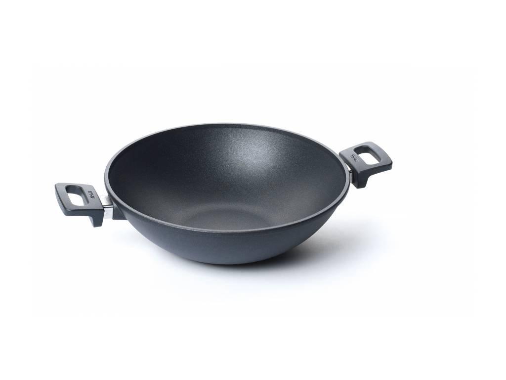 Pánev Woll wok Nowo Titanium, 32 cm