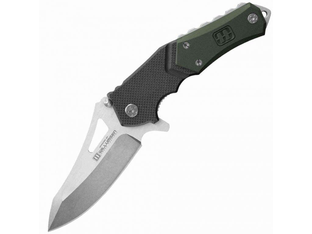 Zavírací nůž Lansky Responder X9