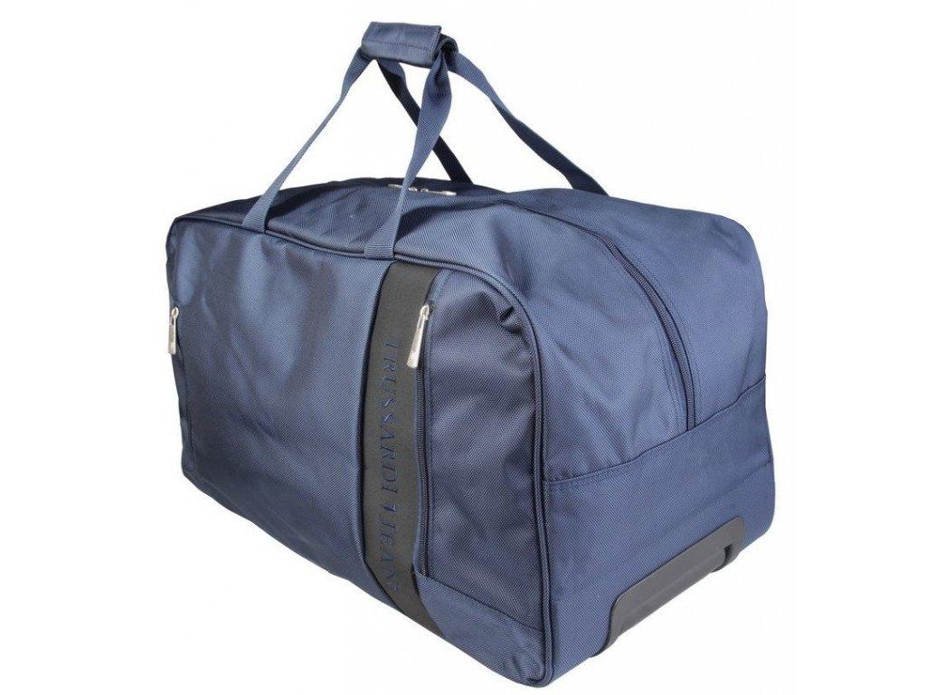Cestovní taška Trussardi Jeans TJ71B964T/46