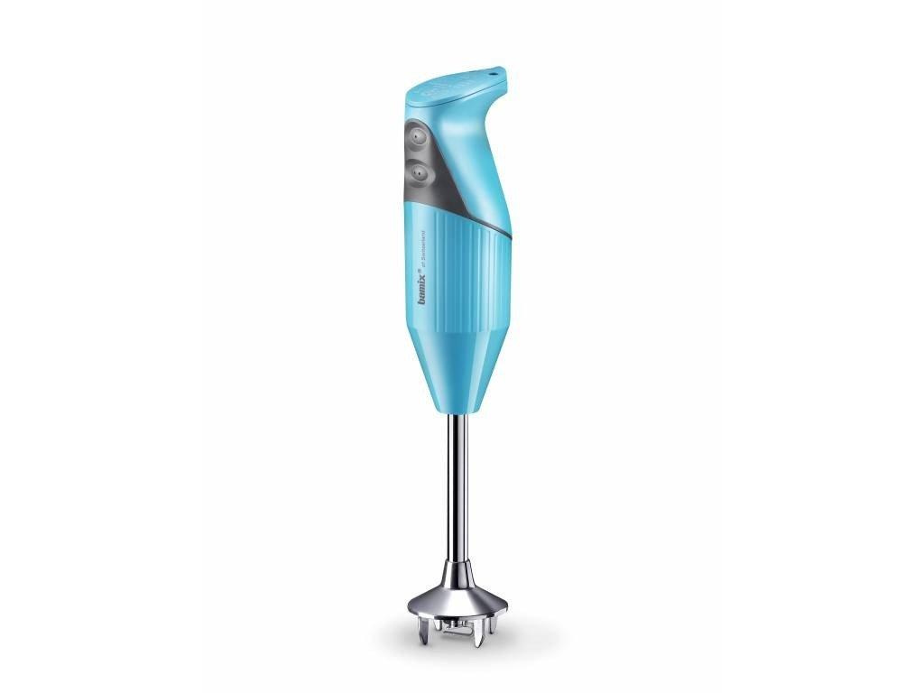 Bamix toGO mixér 180W modrý