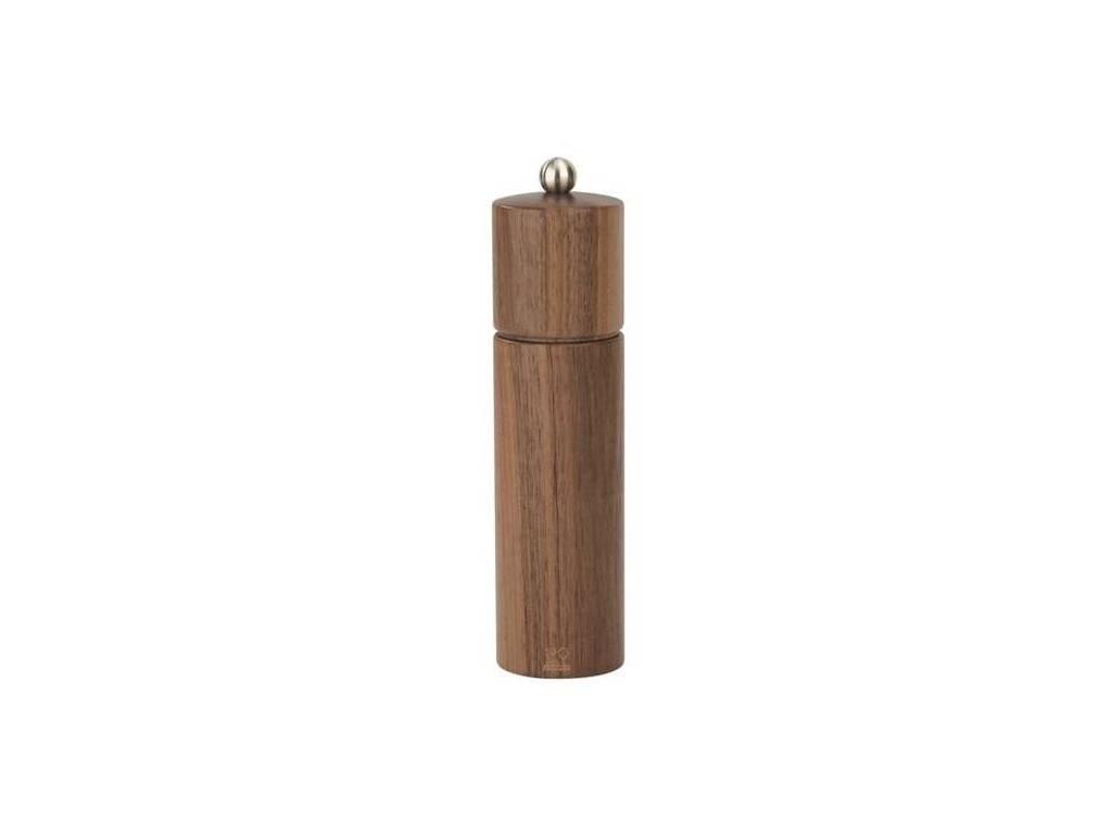 Mlýnek Chatel na pepř - 21 cm, ořechové dřevo