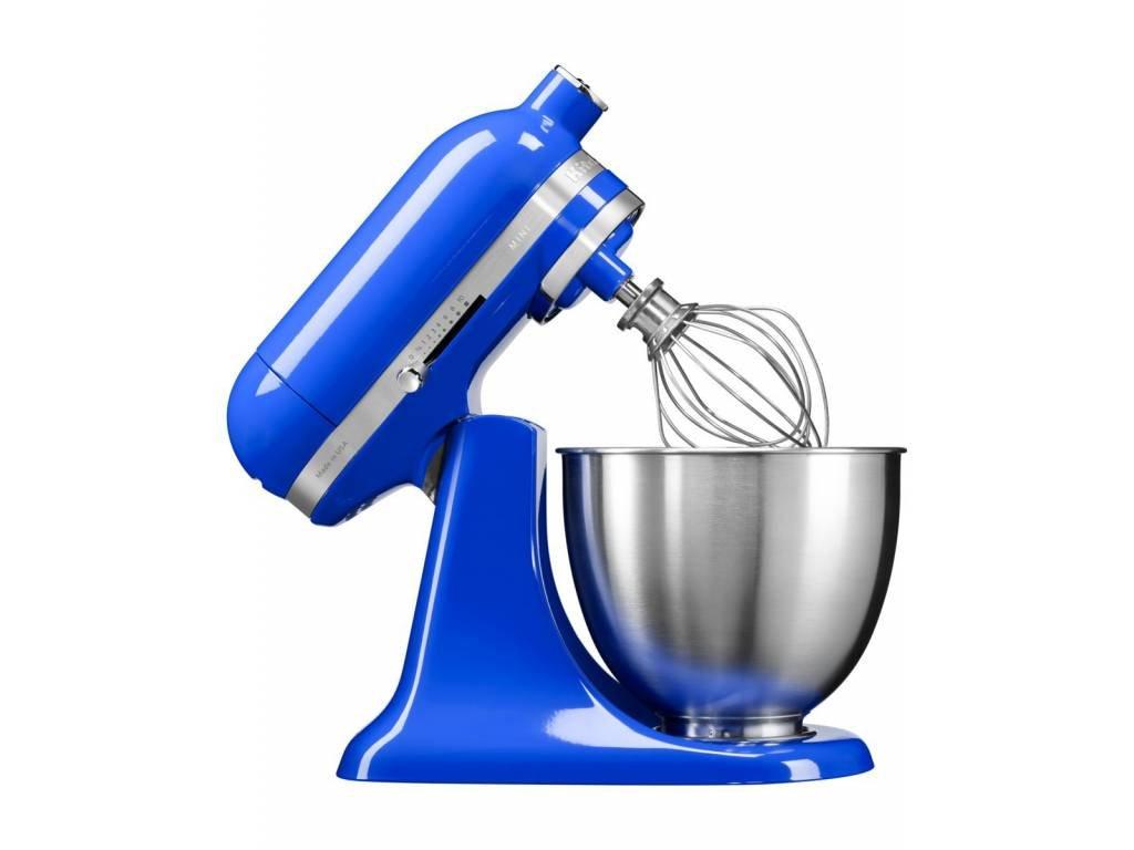 KitchenAid Artisan Robot model MINI, soumračně modrá