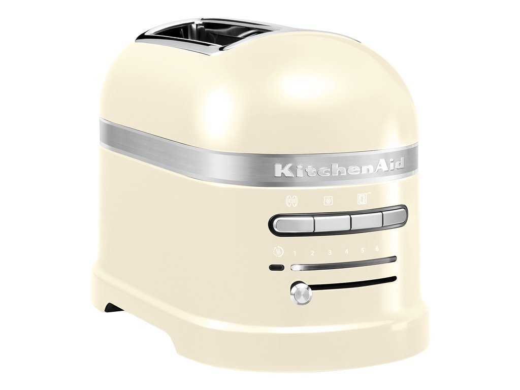 Artisan Toaster KMT2204, mandlová