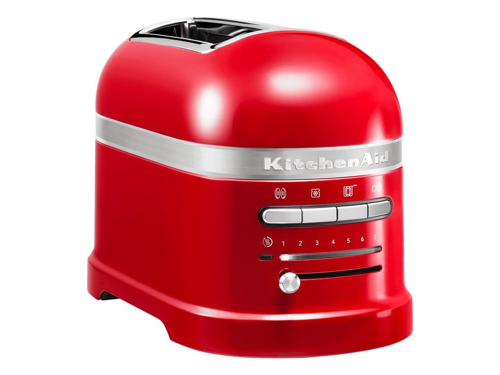 Toastovač Artisan KMT2204, královská červená