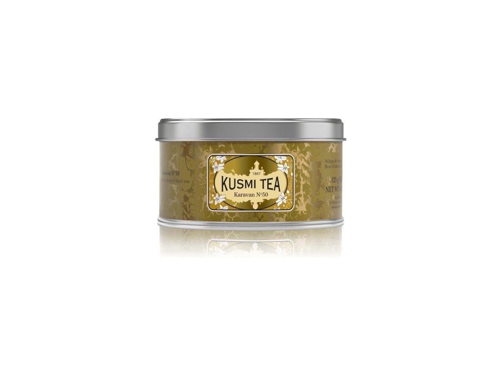 Kusmi Tea Karavan N°50, plechovka 125 g