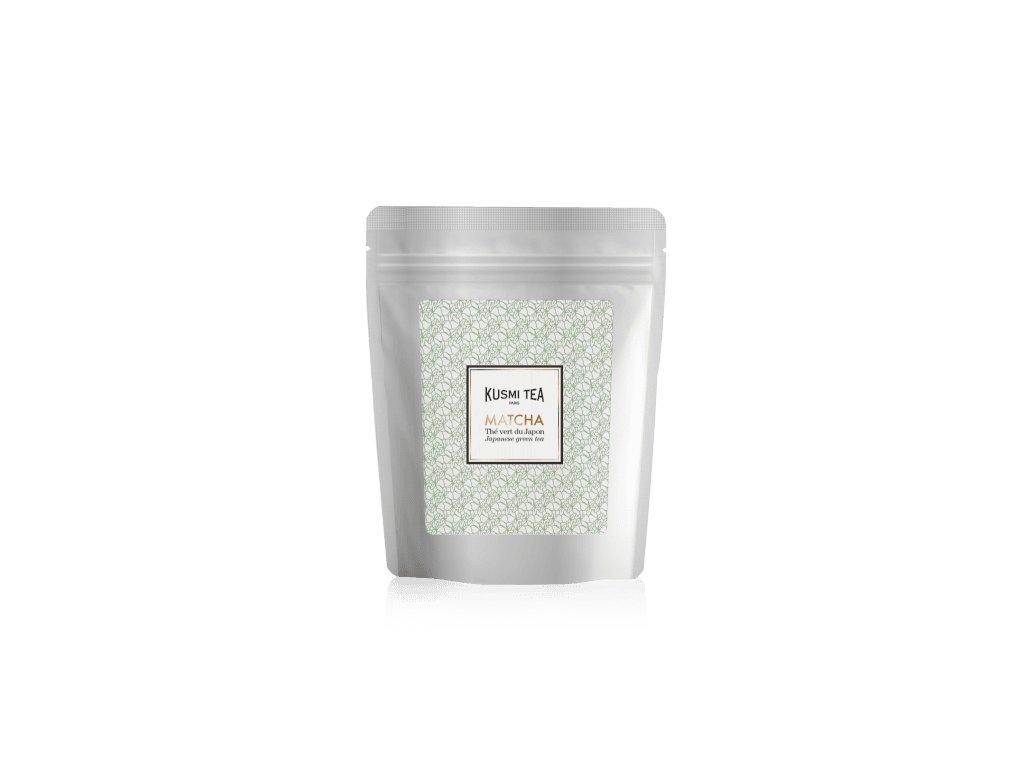 Kusmi Tea Matcha, 100 g balení na pečení