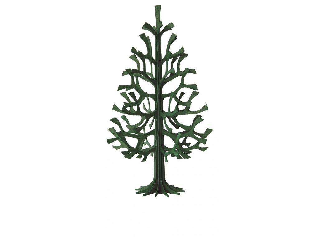 119 lovi smrk 30 cm barva tmave zelena