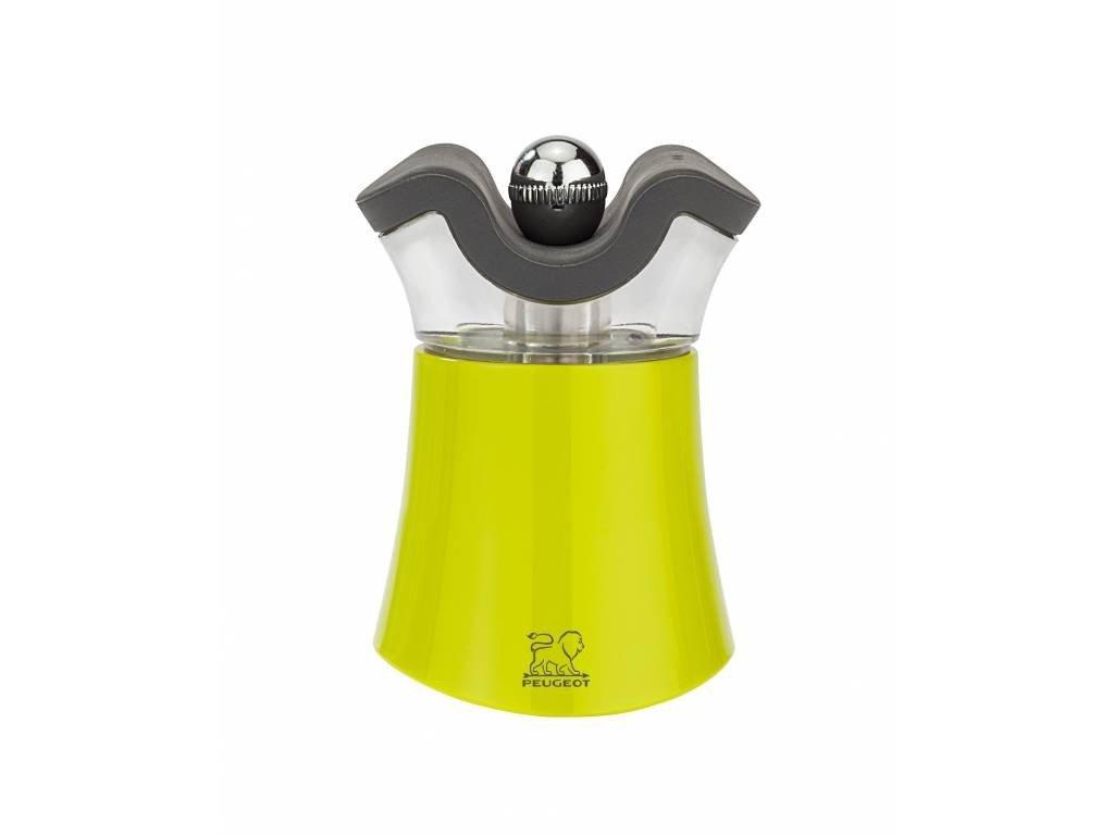 PEUGEOT PEP´s KOMBI mlýnek na pepř se slánkou akryl/ABS zelená