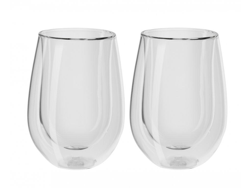 Zwilling  Sorrento set 2 ks sklenic long drink, 350ml
