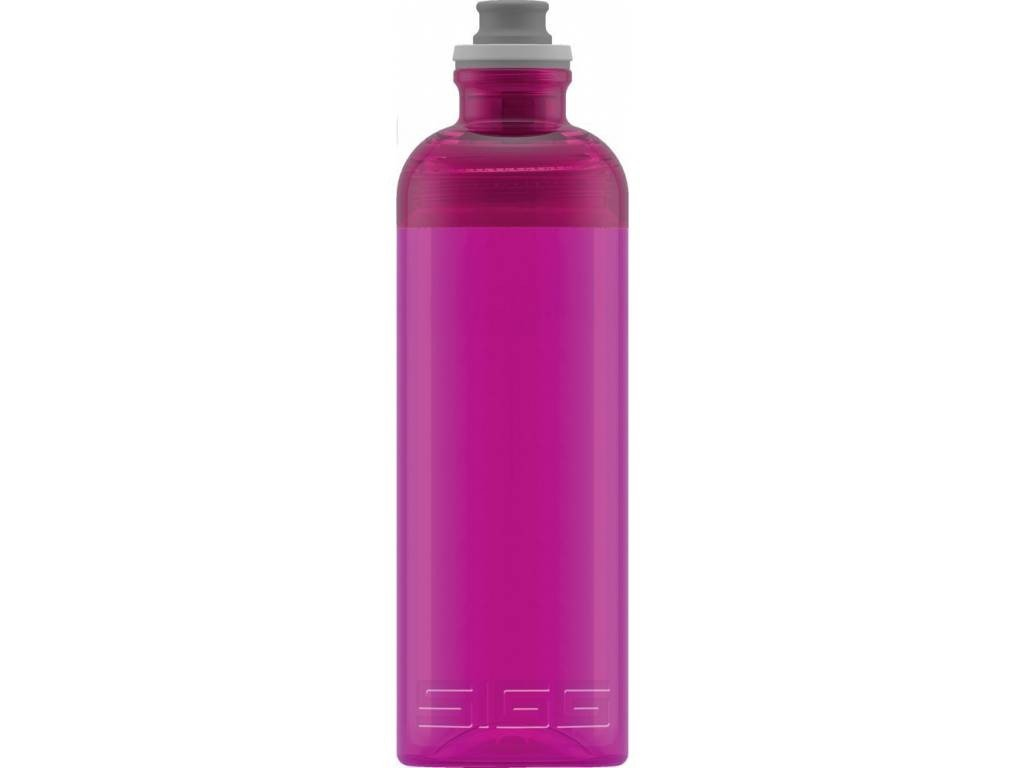 SIGG SEXY Berry láhev 0,6l
