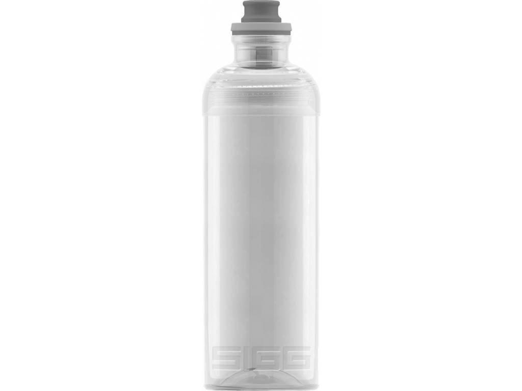 SIGG SEXY Transparent láhev 0,6l